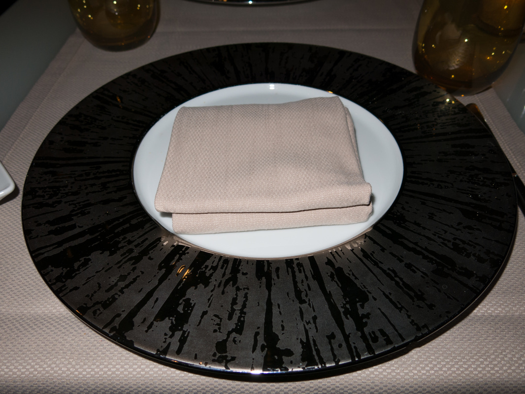 Luminae Place Setting