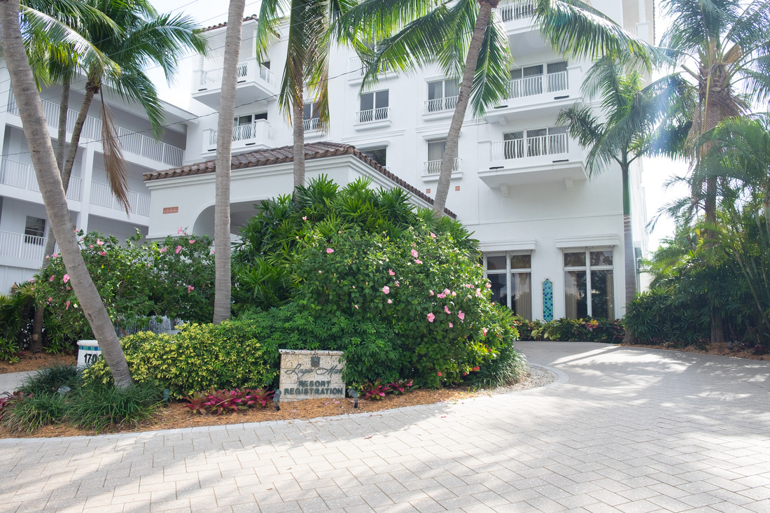 Lago Mar fort Lauderdale