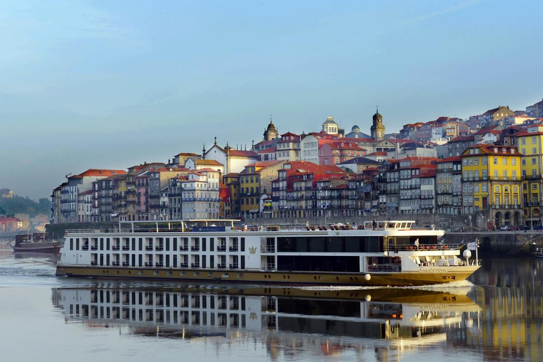 AmaWaterways Christmas Markets River Cruise for Families