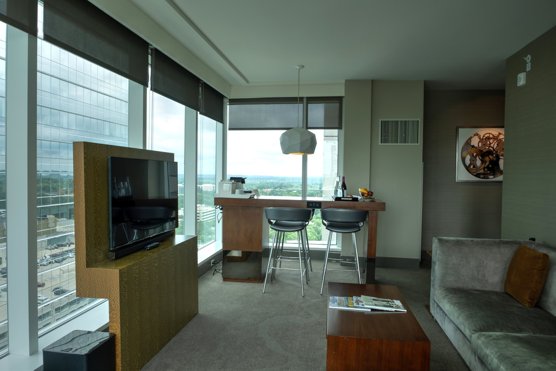 Photos of Regency Suite at Hyatt Regency Tysons Corner Center