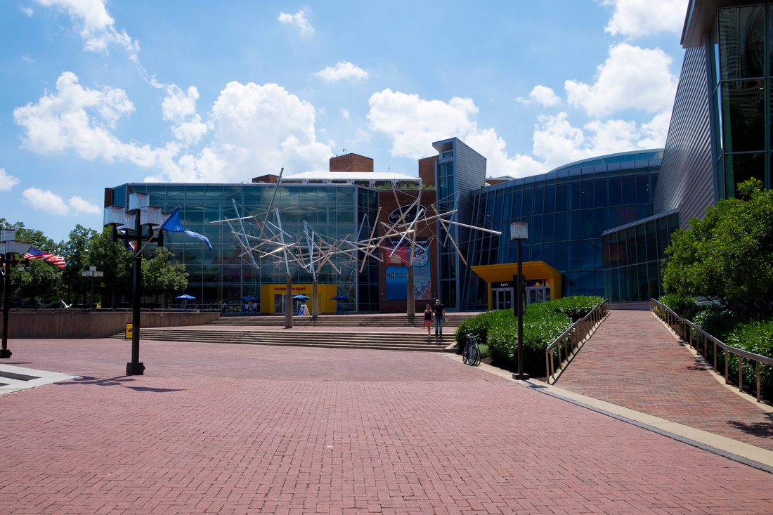 Maryland Science Center