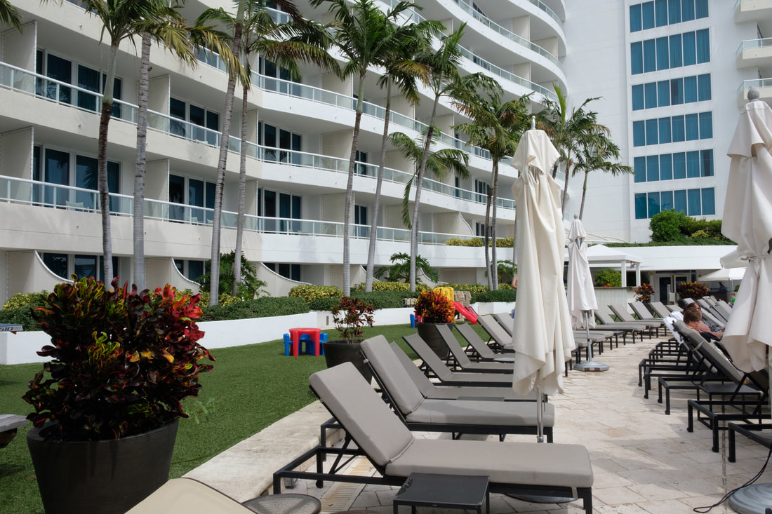 Activities at Ritz-Carlton Fort Lauderdale