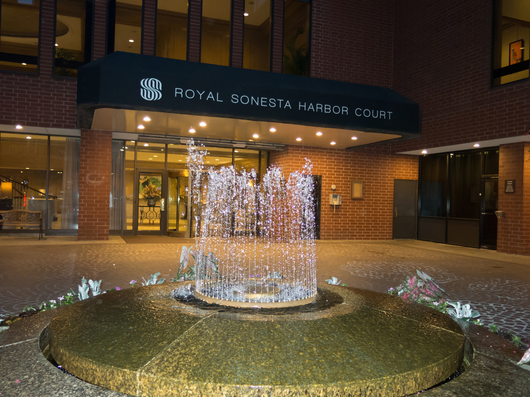 Royal Sonesta Harbor Court