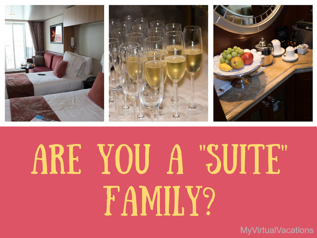 Why Choose a Suite?