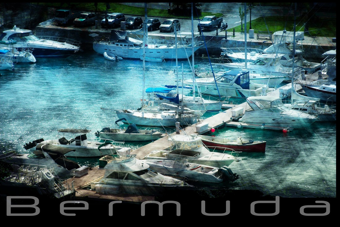 Bermuda Tour and Review