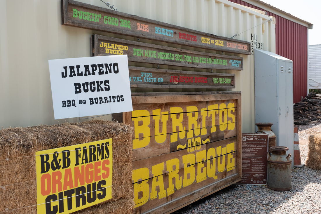 Jalapeno Bucks is Arizona BBQ