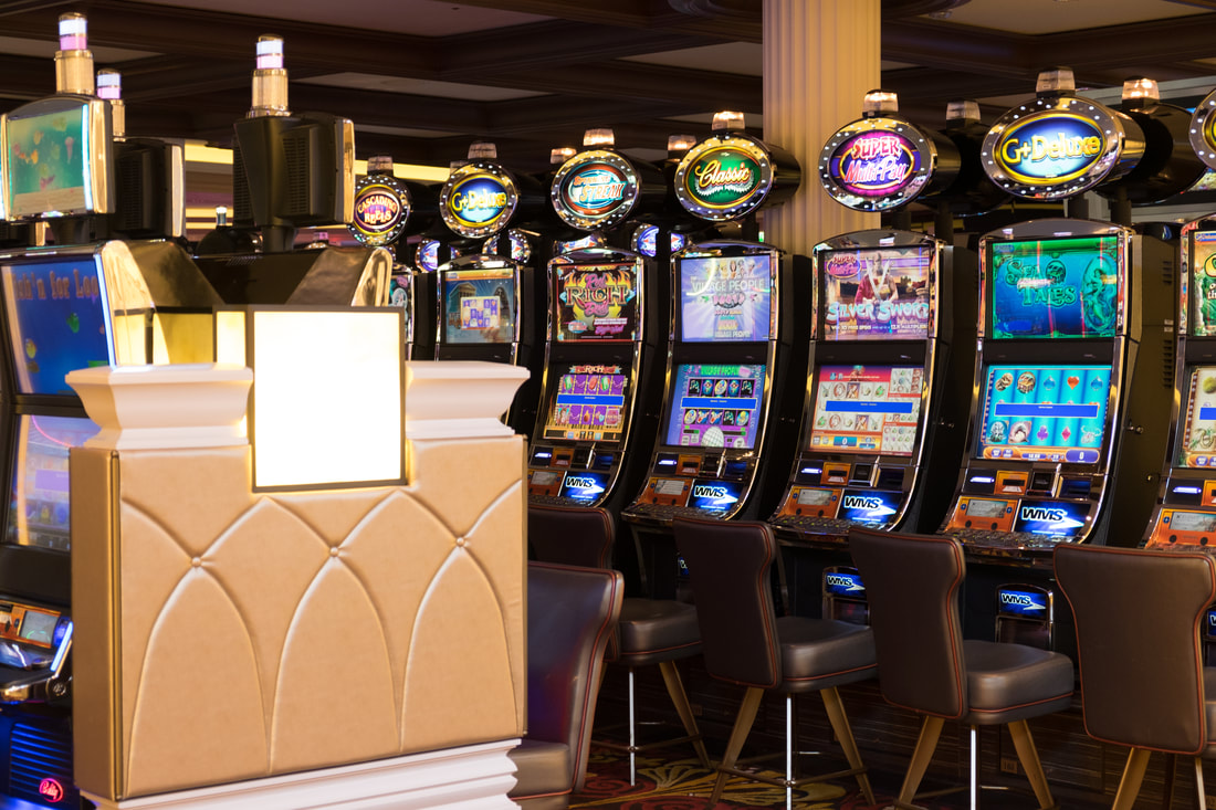 Slot machines for every budget on Celebrity Reflection