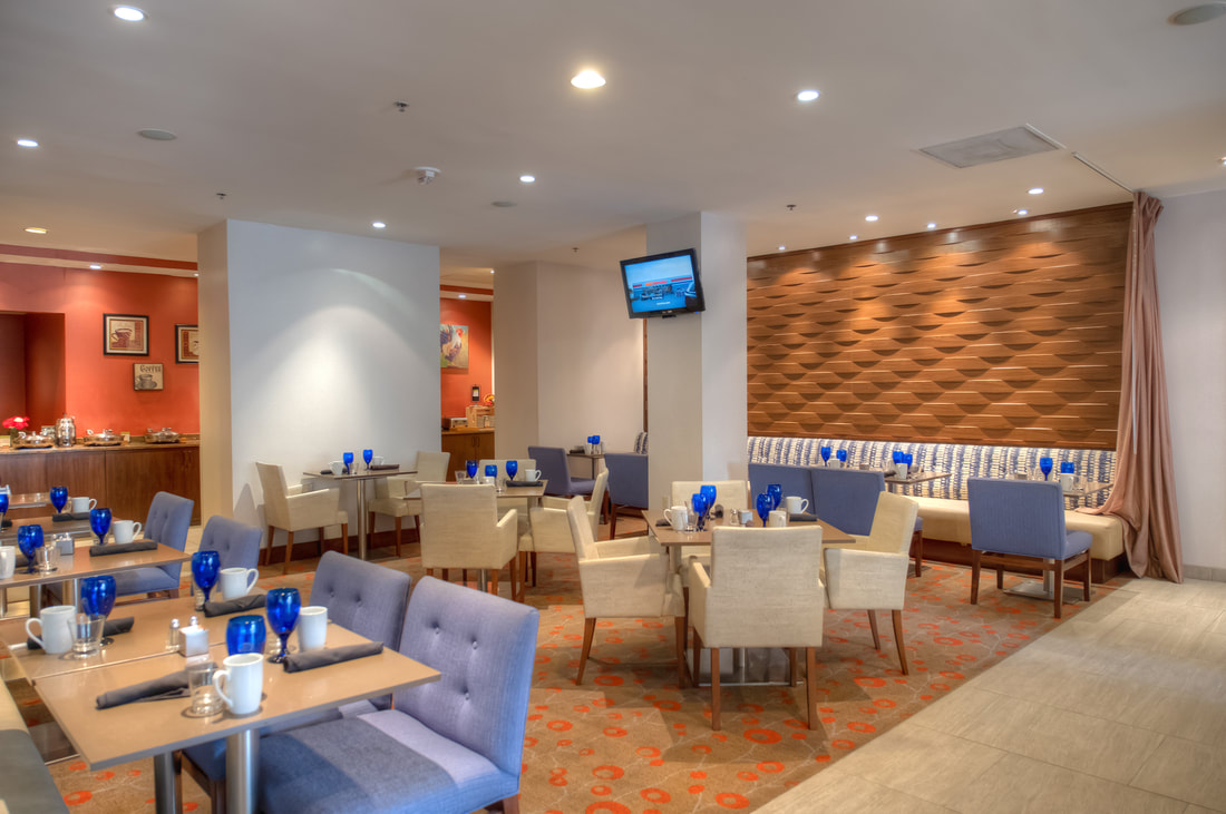 Savor DoubleTree by Hilton in Silver Spring Maryland