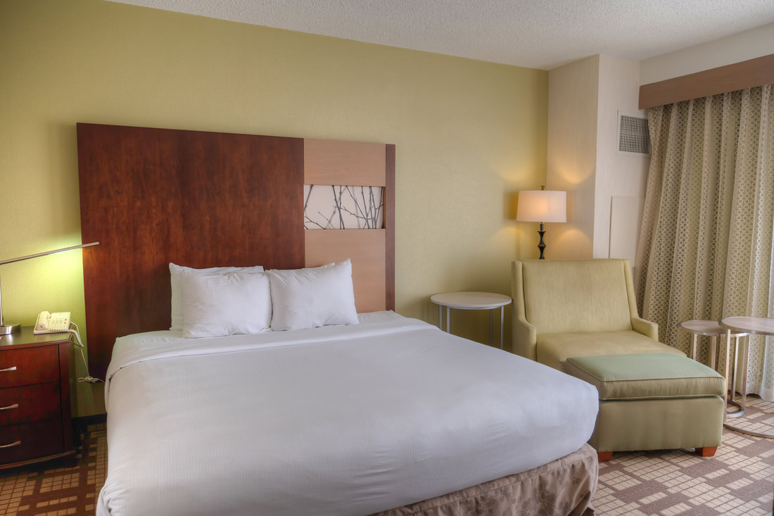 PicDoubleTree by Hilton in Silver Spring Maryland Suites