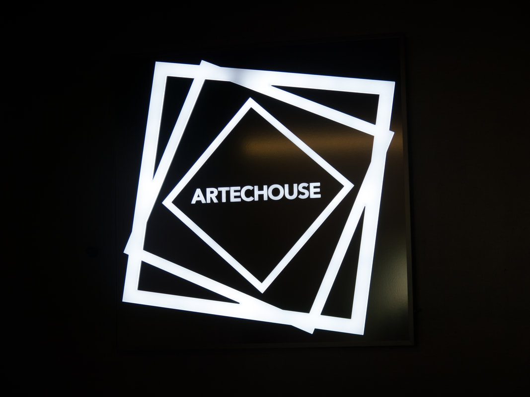 Artechouse in Washington DC