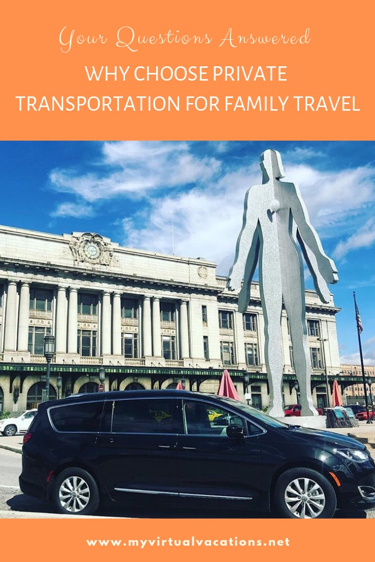 Choosing the best way to get around while vacationing sets the tone for how your vacation is about to begin. There is a lot to think about. Find out from a professional why you should use a full-service transportation company for family travel.