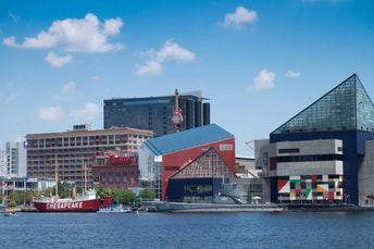 Baltimore, Maryland Family Activities