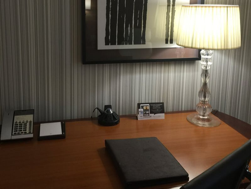 Sofitel Philadelphia for business travel