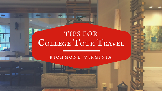 Tips to Plan a College Visit