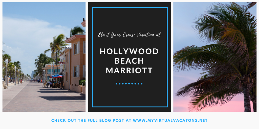 Hollywood Beach Marriott Review for Family Vacations