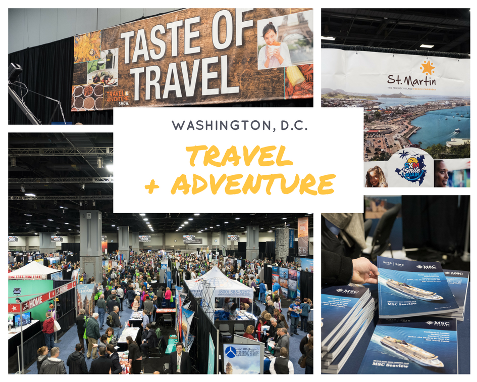 The Travel and Adventure Show will easily help you plan your next family vacation all under one roof. From warm weather tropical beaches to extreme adventure destinations, there are many ideas to explore. Find one coming to a city near you!