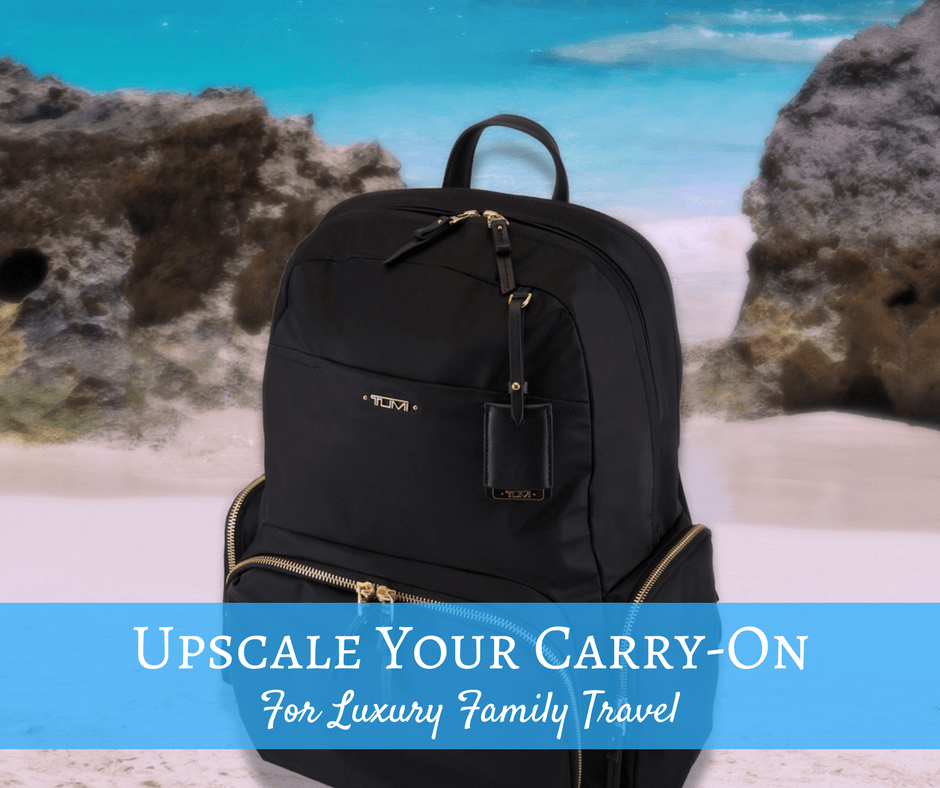 What To Pack In A Carry-On Bag